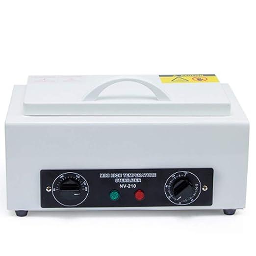 VSousT Gabinete de desinfección, esterilizador doméstico pequeño ...