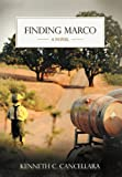 Finding Marco, Kenneth C. Cancellara, 1468594869