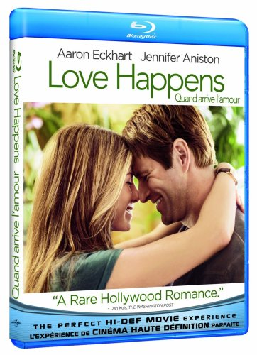 Blu-ray : Love Happens (, Dubbed, Dolby, AC-3, Digital Theater System)