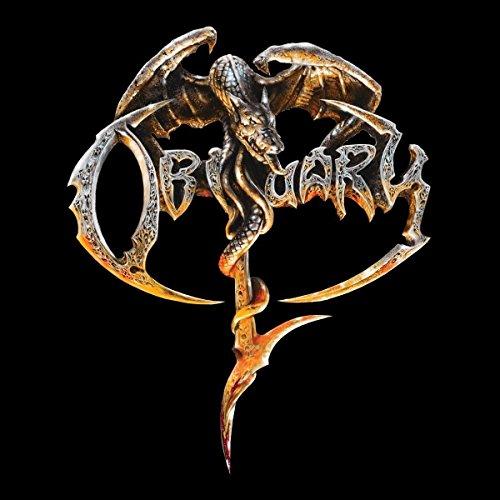 Vinilo : Obituary - Obituary (LP Vinyl)