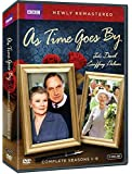 As Time Goes By Original Series DVD, 2017, 11-Disc Set