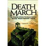 Death March (Yourdon Press Computing Series) by Edward Yourdon (1997-04-02)