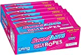 SweeTARTS Soft & Chewy Ropes, 3.5 Ounce Packages (Pack of 12)