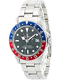 GMT Master Automatic-self-Wind Male Watch 1675 (Certified Pre-Owned)