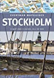 Stockholm Everyman MapGuide (Everyman Citymap Guides)