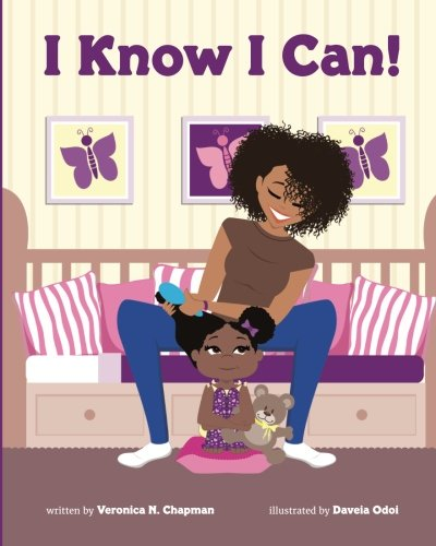 I Know I Can!