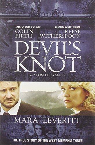Devil's Knot by Mara Leveritt (2014-06-05)