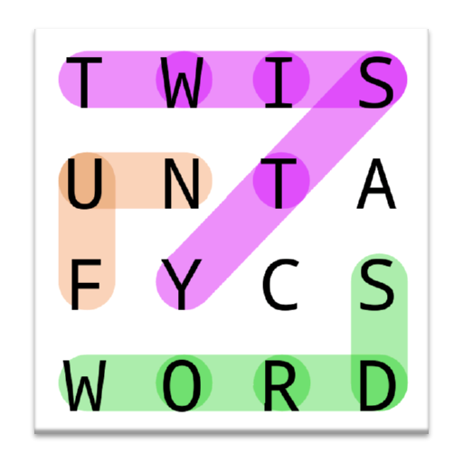 Amazon.com: Twisty Word Search Puzzle Free: Appstore for Android
