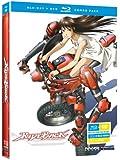 Rideback: Complete Series [Blu-ray / DVD Combo]