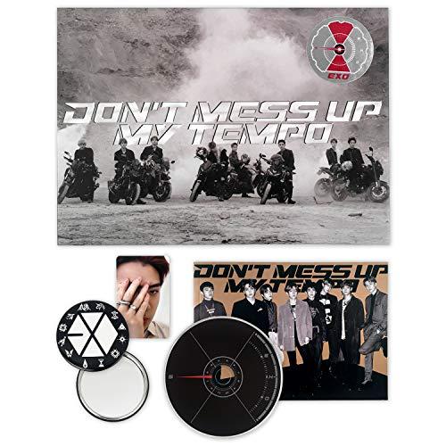 EXO 5th Album - Don
