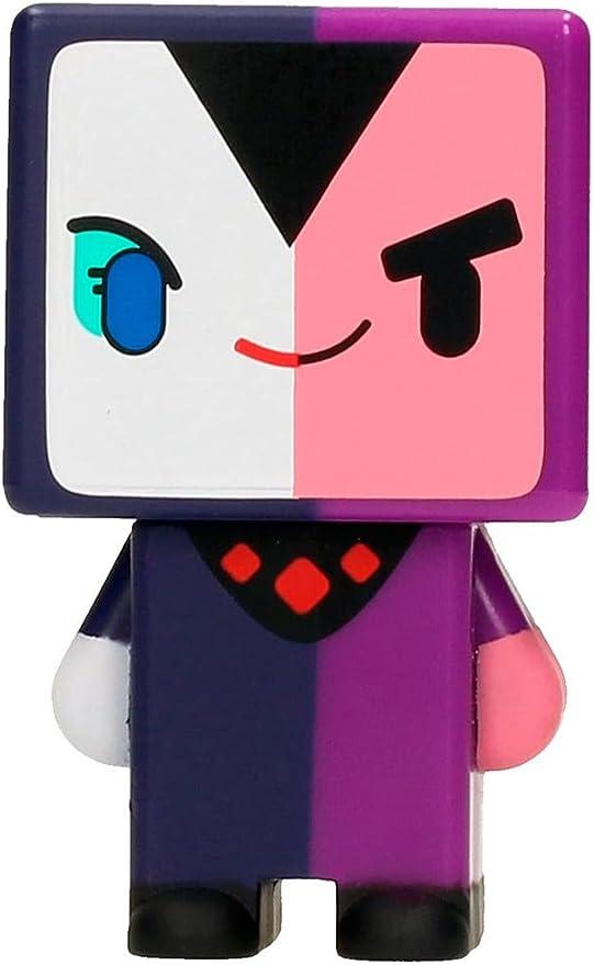 Mazinger Z Figura Baron Ashura, colección Pixel, 7 cm (SD Toys SDTSDT20691): Amazon.es: Juguetes y juegos
