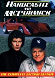 Hardcastle And McCormick /  5 DVD Set / Complete second Season
