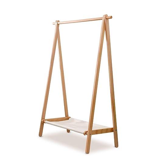 MLX Percha, Dormitorio del Piso IKEA Ropa Colgante Estante ...