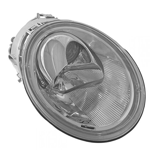 03 vw beetle headlight assembly - 3