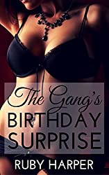 The Gang's Birthday Surprise