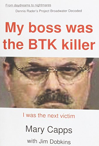 My Boss was the BTK Killer... I was the Next Victim