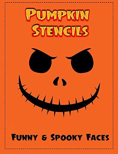Pumpkin Stencils -