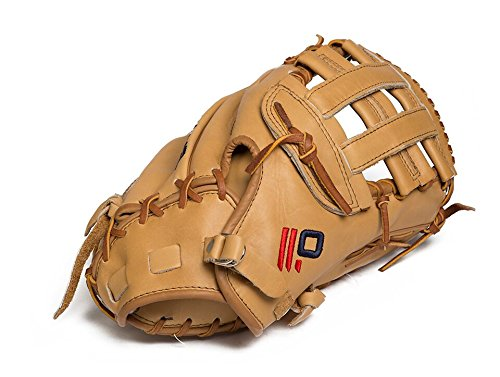 Nokona Legend Pro L-1250FBH First Base Mitt Right Hand Throw 12.5