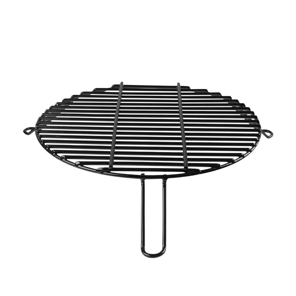 Dracarys Indirect Cooking Rack,for indirect Cooking setups, Searing Steaks Close to The fire (XL-15.5 inch)