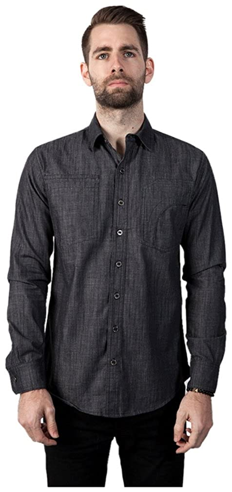 Endless Ammo Mens Garrison L//S Woven