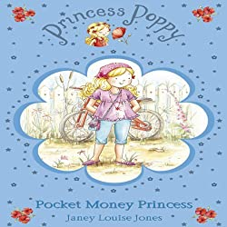 Pocket Money Princess