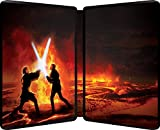 Star Wars : Revenge Of The Sith - Steelbook [Blu-ray]