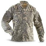 Military Outdoor Clothing Al Aire última intervensión Militar Ropa previamente ACU Chamarra
