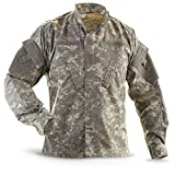 Military Outdoor Clothing Previously Issued ACU