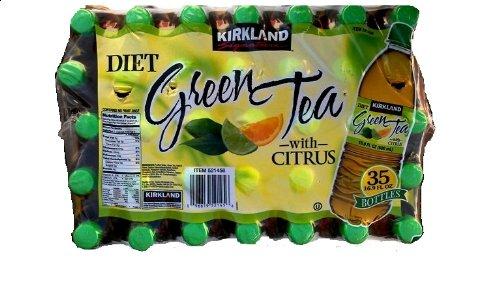 Signature Diet Green Tea, 36.96 Pound