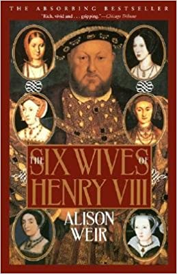 The Six Wives Of Henry VIII 6 WIVES OF HENRY Paperback March 31 2000