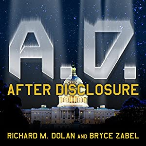 A.D. After Disclosure Hörbuch