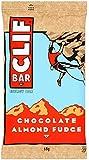 Clif Organic Chocolate Almond Fudge Energy Bar 68 g (Pack of 6)