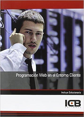 Manual Programación Web en el Entorno Cliente