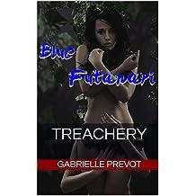 Treachery (Blue Futanari Book 12)
