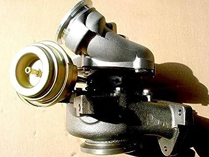 GOWE para GT1852 V Turbocompresor Turbo 709836 – 9004s, a6110961699, Sprinter I 413 CDI