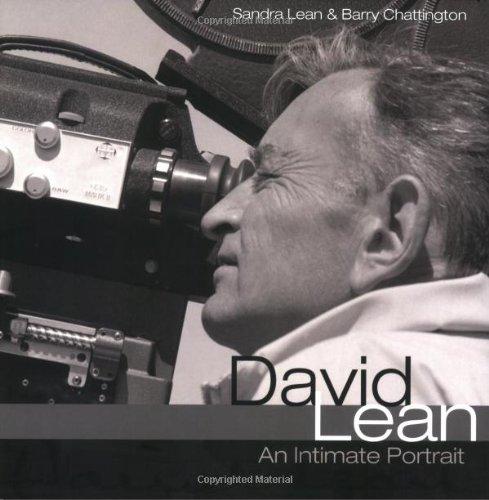 Read Online David Lean - an Intimate Portrait pdf epub