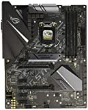 ASUS ROG Strix H370-F Gaming LGA1151 (300 Series) DDR4 DP HDMI DVI M.2 ATX Motherboard with USB 3.1 Gen2