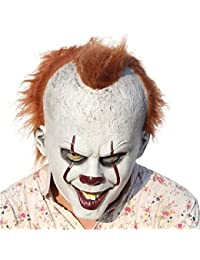 Amazoncom Scary Creepy Costumes Accessories Clothing