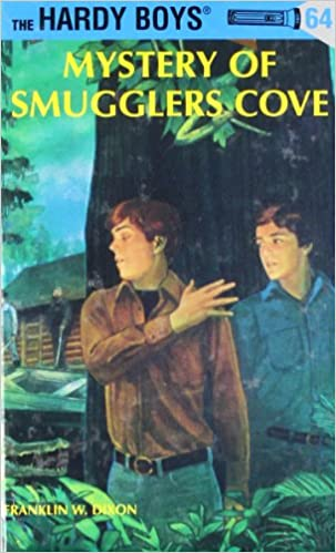 Download free the tower treasure (hardy boys, #1) by franklin w.