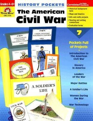 Download [(History Pockets: The American Civil War )] [Author: Evan-Moor Educational Publishers] [Dec-2007] PDF ePub book