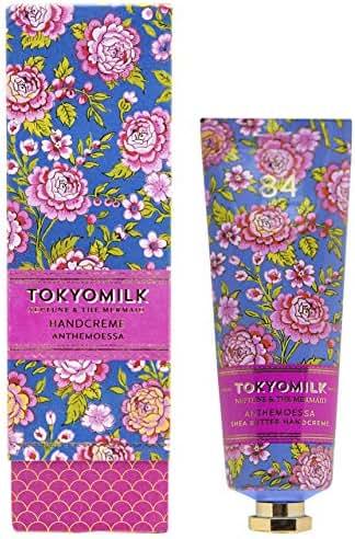 Tokyomilk Neptune & The Mermaid, Anthemoessa No. 84 Parfum