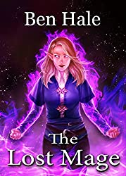 The Lost Mage (The Age of Oracles Book 2)