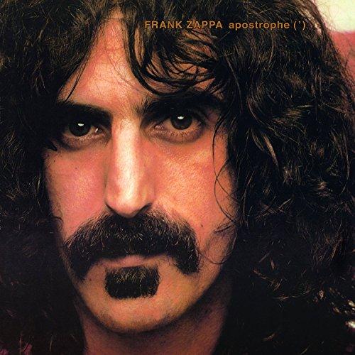 Vinilo : Frank Zappa - Apostrophe (LP Vinyl)