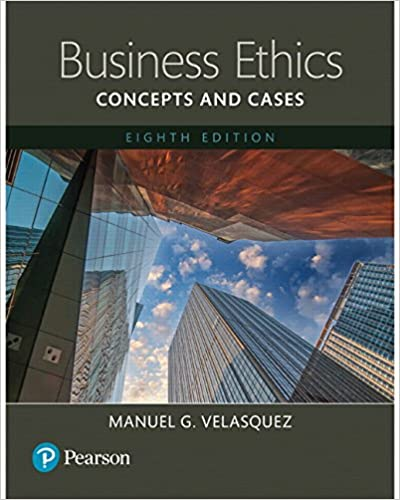 Amazon business ethics concepts and casesbooks a la carte business ethics concepts and casesbooks a la carte edition 8th edition 8th edition by manuel g velasquez fandeluxe Image collections