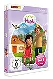 Heidi - Box 2, Folge 11-20 [3 DVDs]