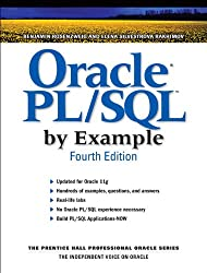 Oracle PL/SQL by Example (4th Edition) (Prentice Hall Professional Oracle Series)