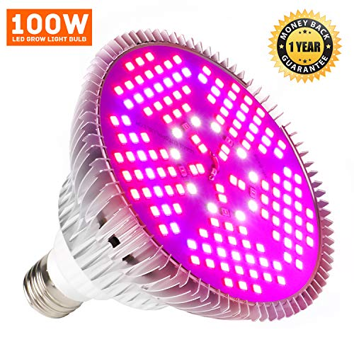 100W Led Grow Light in US - 8