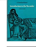 img - for Introduction to the Recorder book / textbook / text book