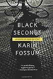 Black Seconds (Inspector Sejer Mysteries)