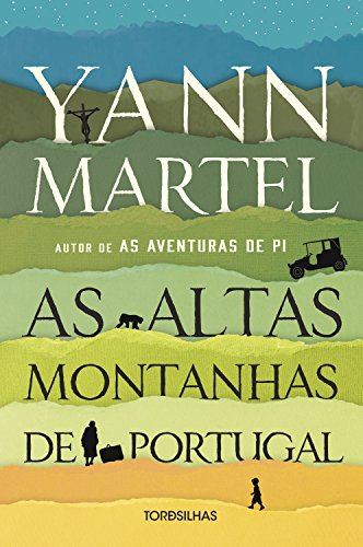 As Altas montanhas de Portugal (Portuguese Edition)